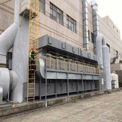 rco催化燃烧设备14大安全生产因素